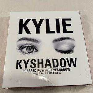 Kyshadow Pressed Powder Eyeshadow